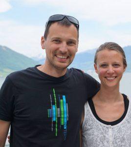 Stephanie und Matthias sind jetzt offiziell Trockentaucher! Herzlichen Glückwunsch und viel Spaß beim Tauchen in Island:-)